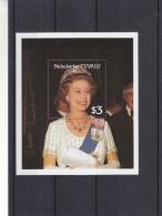 Familles Royales - Reine Elisabeth II - Tuvalu - Michel Bloc 6 ** - MNH - Tuvalu