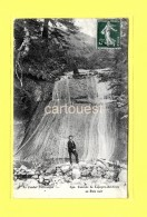 Lapeyre Del Cros (15) - Cascade Au Bois Noir - Non Classificati