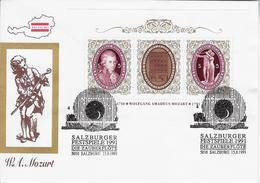 Salzburger Festspiele 1991 - 1945-.... 2ème République