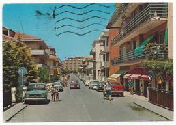 Silvi Marina - Via Taranto - Auto - Teramo - H3057 - Teramo
