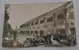 KANKAN  L HOTEL BUFFET DE LA GARE  GUINEE - Guinea Francese