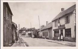 CARTE POSTALE     FROISSY 60   Rue De Breteuil - Froissy