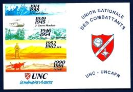 RARE TÉLÉCARTE PRIVÉE NEUVE 50 U. MILITARIA- UNC- PUB ROTARY ET OPTICIENS SANS FRONTIERE- 1993- 11000 EX.- 5 SCANS - Armee