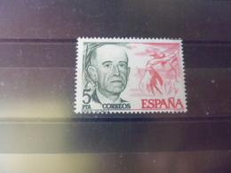 ESPAGNE TIMBRE YVERT N°2026 - 1931-Aujourd'hui: II. République - ....Juan Carlos I