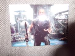 KEVIN COSTNER ....WATERWORLD - Acteurs