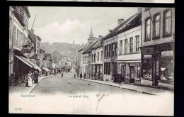 Grammont La Grand'Rue - Geraardsbergen