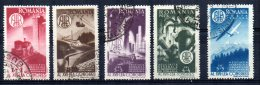 Romania - 1947 - 17th Association Of Engineers Congress - Used/CTO - Gebraucht