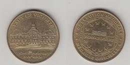 VAUX LE VICOMTE - ANNEE 2004 - Monnaie De Paris