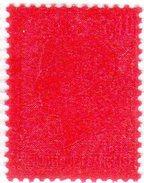 M. De Cheffer 0,40F Rouge Carminé (1536B**)  Défaut D'essuyage - 1967-70 Marianne (Cheffer)