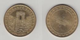 LES CHAMPS ELISEES - ANNEE 2007 - Monnaie De Paris
