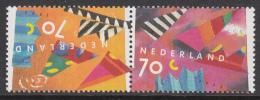 Nederland - Plaatfout 1546 PM - Rechter Zegel -  MNH - Mast 8e Editie 2017 - Plaatfouten En Curiosa