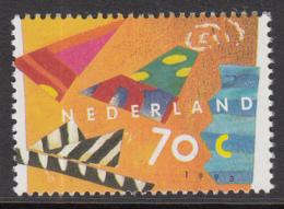 Nederland - Plaatfout 1547 PM -  MNH - Mast 8e Editie 2017 - Plaatfouten En Curiosa