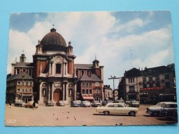 Basilique St. Christophe () Anno 19?? ( Zie Foto Voor Details ) !! - Charleroi