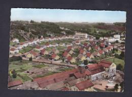 CPSM En Avion Au-dessus De VARANGEVILLE (54) - Cite Du Meuzat ( Vue Aerienne LAPIE 12) - Autres Communes
