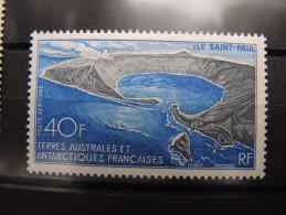 TAAF - N° 17 ** - Cote 62 Euros - A Voir - P20806 - Unused Stamps