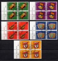 Schweiz, Suisse,  Pro Patria  ET 1985 - Pro Patria