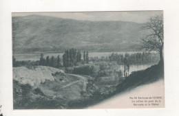Environs De Vienne Le Vallon Du Pont De La Servante - Vienne