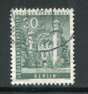 ALLEMAGNE BERLIN- Y&T N°132A- Oblitéré - [5] Berlin