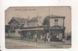 Robinson Carrefour De La Verite - Francia