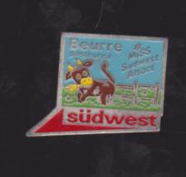 Beurre Pasteurisé Miss Suedwest Alsace - Alimentation