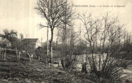 A 917  - Rabodanges (61) Le Moulin De La Bourette - Other Municipalities