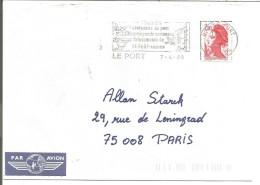 REUNION FLAMME DE LE PORT 1980