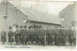 Camp Van Beverloo , Parade - Leopoldsburg (Camp De Beverloo)