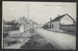 MAROLLES Route De Paris (Gauthier) Eure & Loir (28) - Sonstige Gemeinden