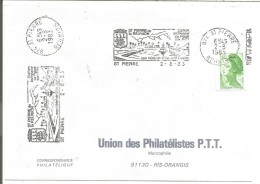 REUNION FLAMME DE SAINT PIERRE 1983