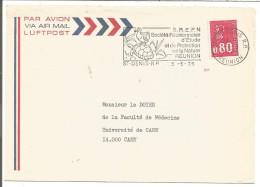 REUNION FLAMME DE SAINT DENIS 1975