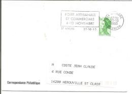REUNION FLAMME DE SAINT ANDRE 1983