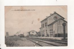 Colombey Les Belles La Gare - Colombey Les Belles