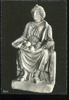 CPM Non écrite 21 ALESIA Déesse-Mère Statuette En Pierre - France