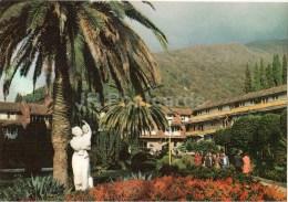 Pension Home Zhoekvara - Gagra - Abkhazia - 1983 - Georgia USSR - Unused - Géorgie