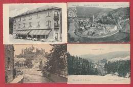 La Roche-en -Ardennes - 6 Cartes Postales - La-Roche-en-Ardenne