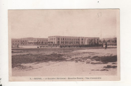 Reims 12e Escadre Aerienne Quartier Roisin - Reims