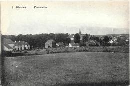 Rhisnes NA3: Panorama - La Bruyère