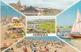 HORNSEA MULTI VIEW - England