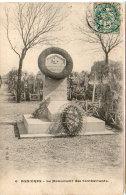 ASNIERES - Le Monument Des Combattants (91583) - Asnieres Sur Seine