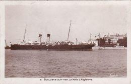 Boulogne-sur-Mer - La Malle D'Angleterre - Boulogne Sur Mer
