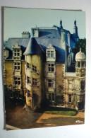 D 86 - Poitiers - Hôtel Jean Beaucé - Poitiers