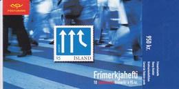 ISLANDE:Europa : Y&T : Carnet 1059** - Carnets