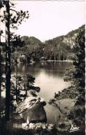 19478. Postal FONT ROMEU (Prades)  Lac Noir Prés De Bouillouses - Prades