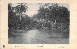 Banana - Les Criques. - De Kreken. - Centrafricaine (République)