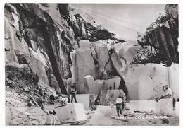 Carrara - Cave Del Marmo - H3094 - Carrara