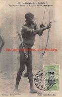 Région Bobo Dioulasso - Burkina Faso