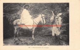 Missionaire En Voyage - Ethiopie