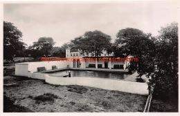 Victoria Falls Hotel - Zimbabwe