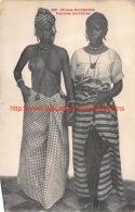 Femmes Bambaras - Mali
