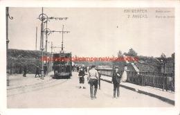 Tram Aan De Bredapoort Antwerpen - Antwerpen